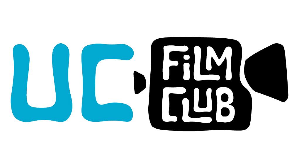 UC Film Society Logo