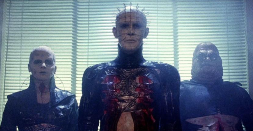 Hellraiser, Film Futures