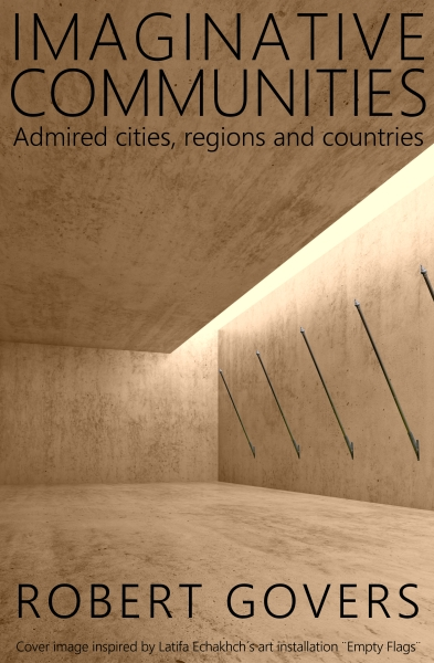 Book cover Imaginative Communities