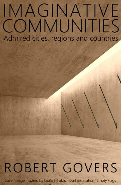Book cover Imaginative Communities
