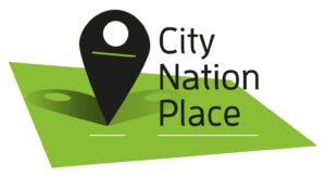 City Nation Place logo