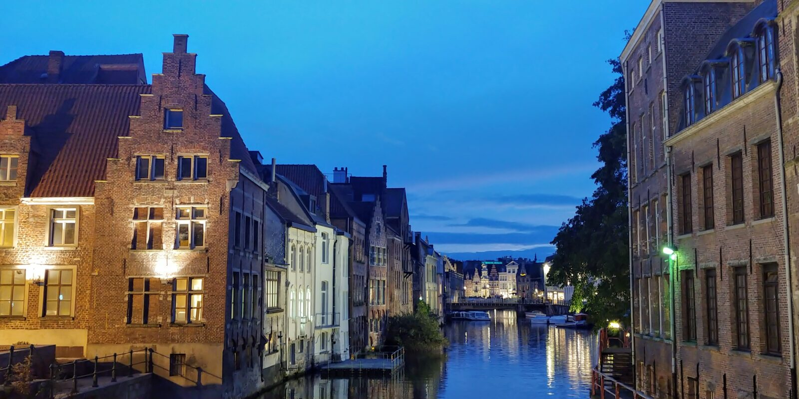 City of Ghent