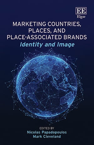 Marketing Countries, Places, and Place-associated Brands Identity and Image