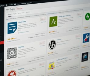 5 Best WordPress Plugins For Blogs And Business Websites in 2021
