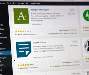 7 Best WordPress Backup Plugins - 2021