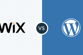 Wix Vs WordPress - Which is Better For Website Building