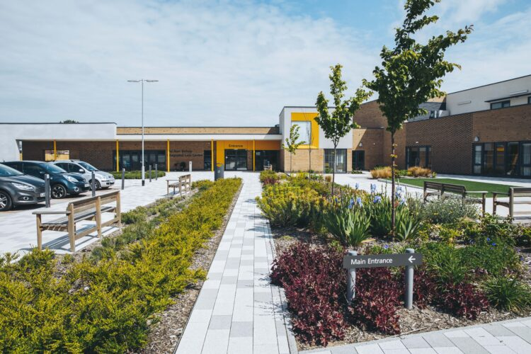 International recognition for Hull's pioneering Jean Bishop Integrated Care Centre