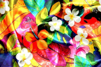 Digital Print on Cloths