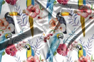 bird digital printing