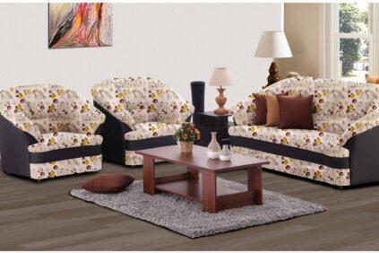 Digital Printed Sofa Fabrics