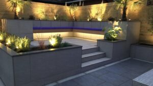 Landscaping Cheshire