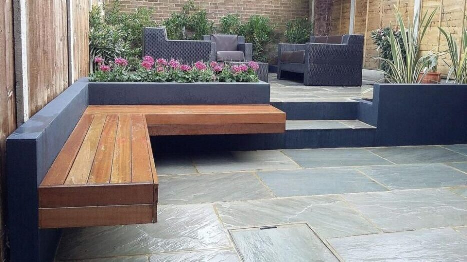 Landscaping Liverpool