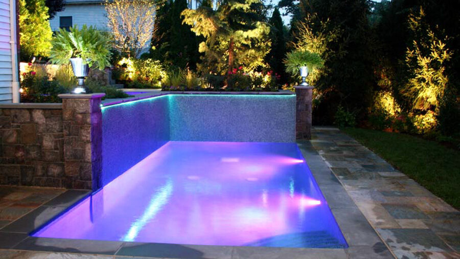 Swimming pools Liverpool