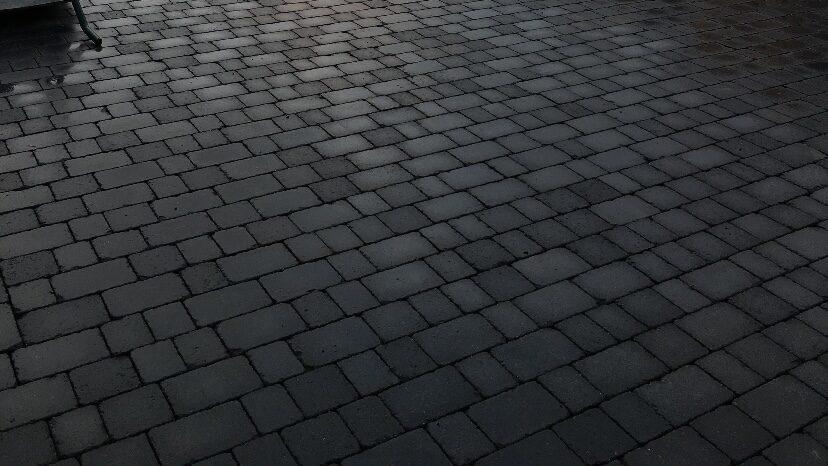 Block paving Liverpool
