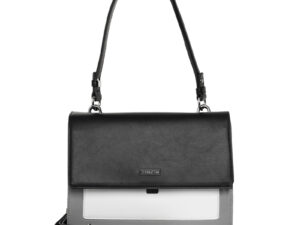 Constanza Handbag from Jocee & Gee with Detachable Strap