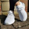 Refresh 69686 White Trainer Sole Sister 1