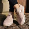 Refresh 72248 Nude Trainer No Laces sole Sister 2