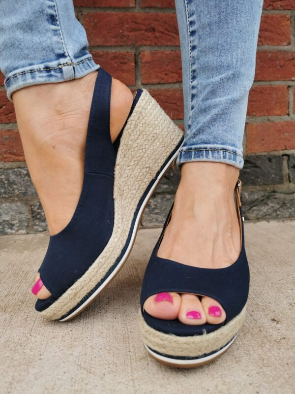 Refresh 72693 Navy Sole Sister