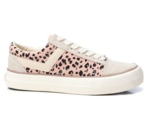 Refresh 72899 Nude Trainers
