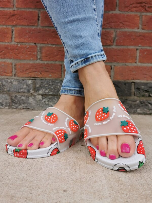 Refresh 72946 Strawberry sole sister 2