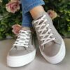 Mustang 1272-305 Grey Sole Sister 3
