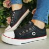 S Oliver 23645 Navy Sole sister 1