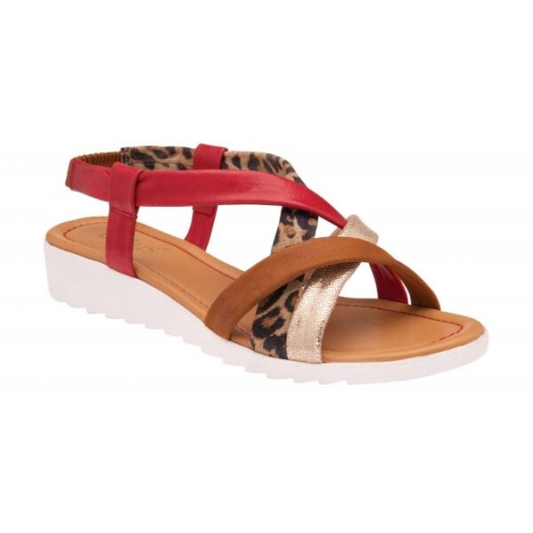 tan-multi-leather-ronnie-open-toe-sandals-lotus Sole Sister