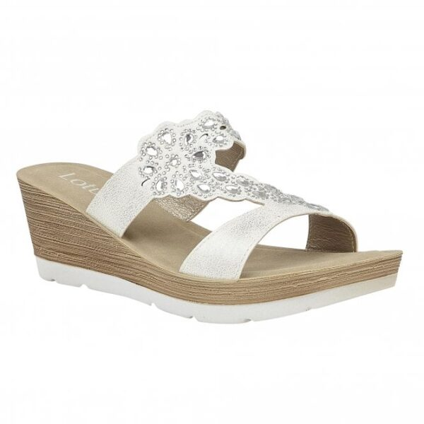 white-catania-wedge-mule-sandals-lotus Sole Sister