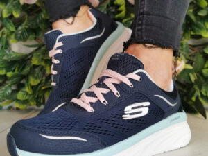 Skechers Infinite Motion Navy 149023