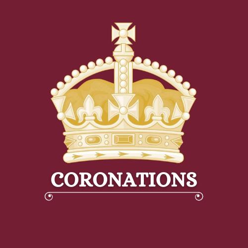 Coronations