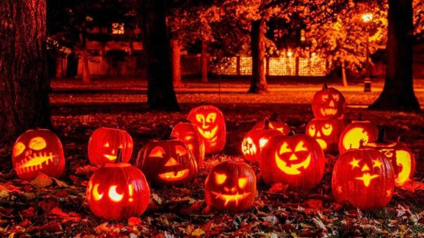Halloween Nottingham