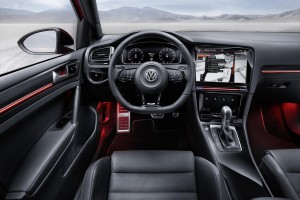 Volkswagen Golf Touch Mirrorlink
