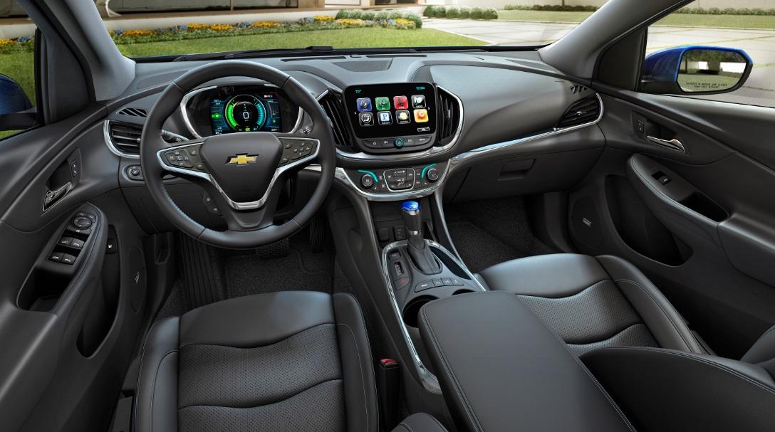 Volt CarPlay Mirrorlink