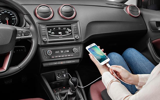 Seat Full Link Technology