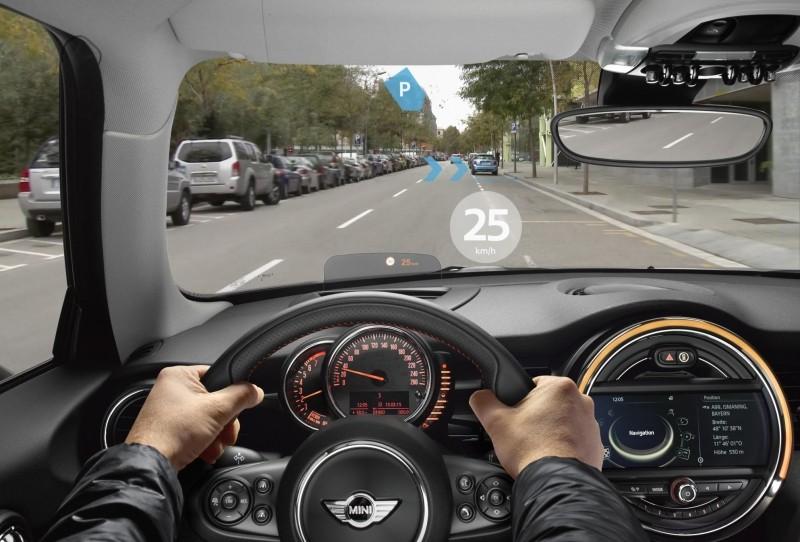 IOT Verbonden Auto's Mirrorlink