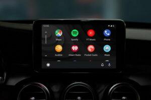 Apple CarPlay Android Auto Mirrorlink