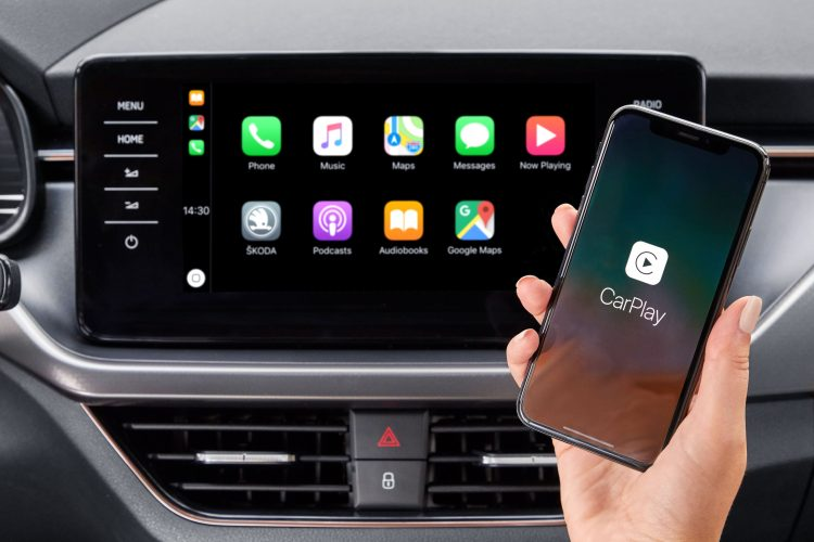 10 tips Apple Carplay 2020