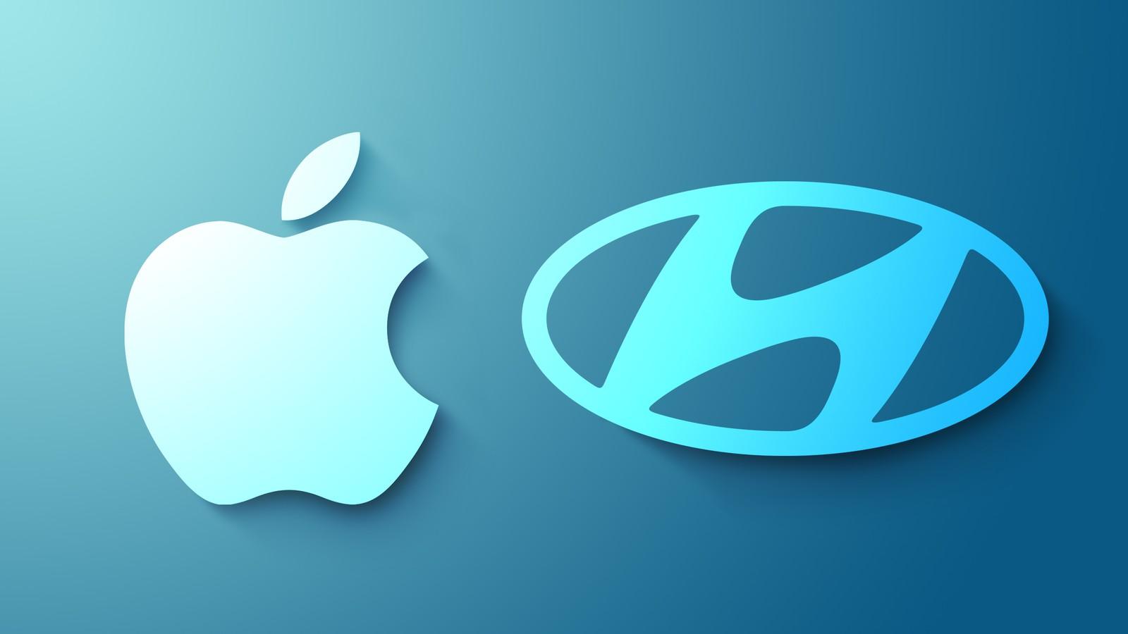 Apple Car Auto en Hyundai Mirrorlink