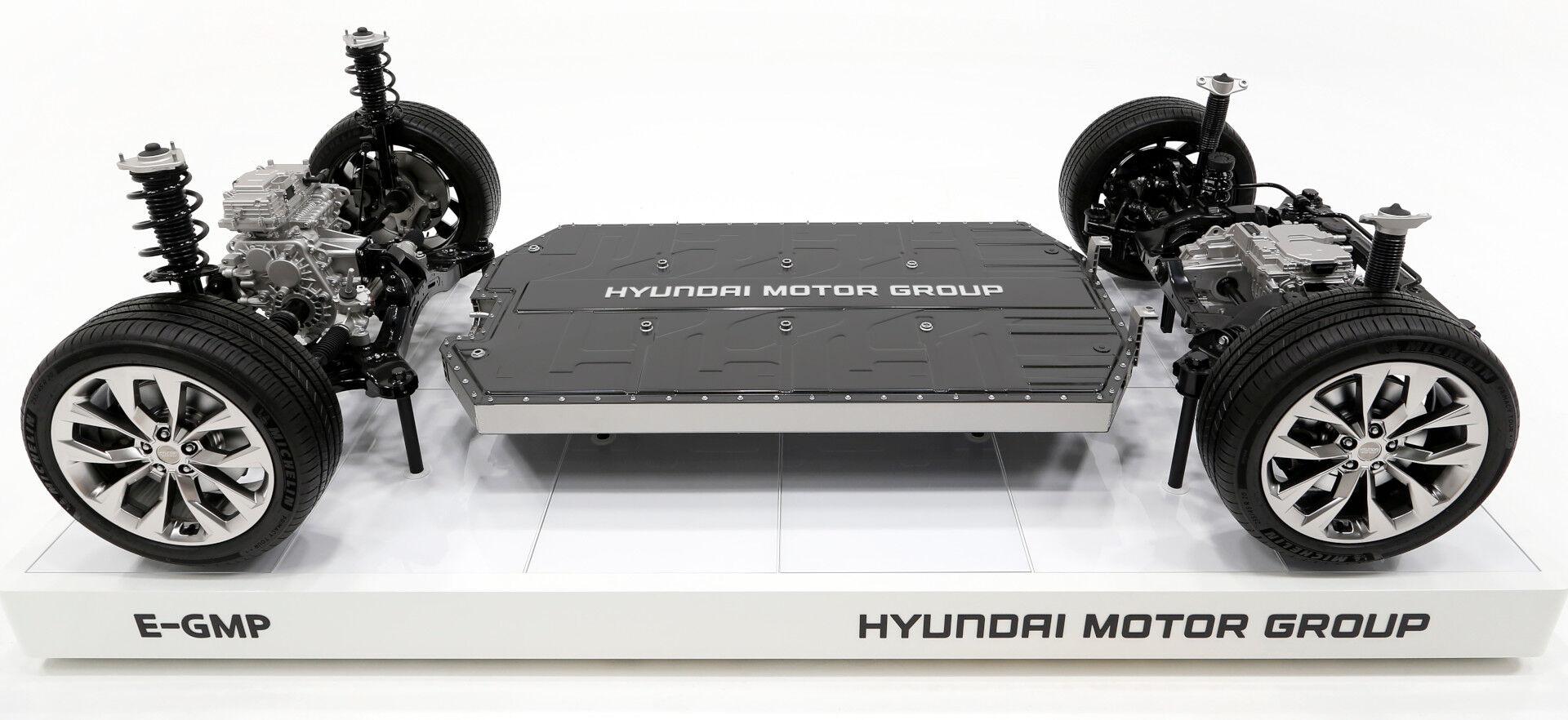 Hyundai KUO Apple Car Mirrorlink