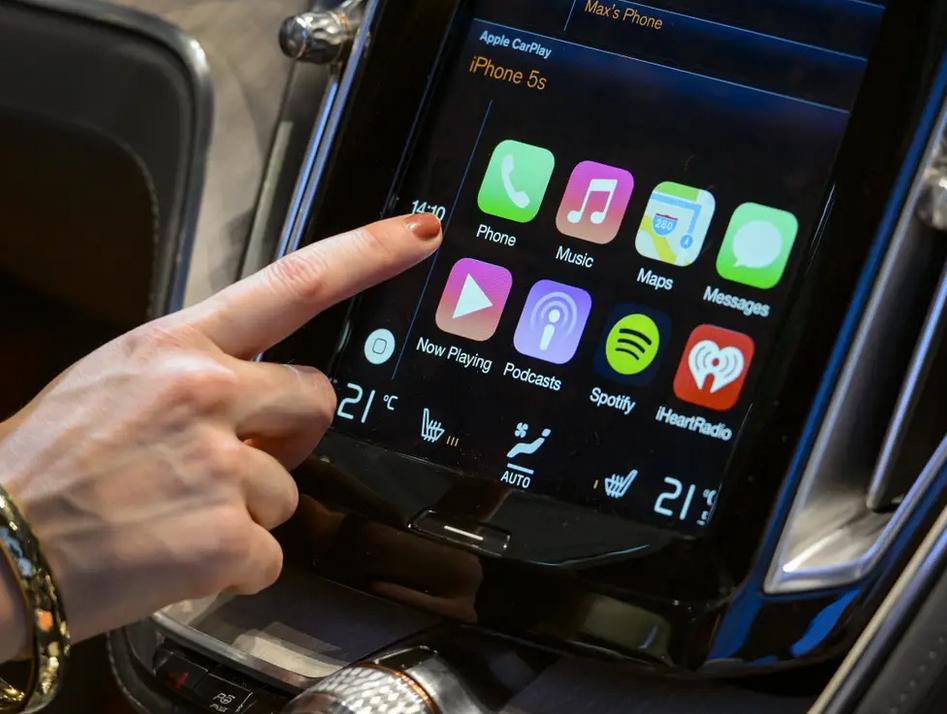 Apple Carplay hoe te gebruiken installeren
