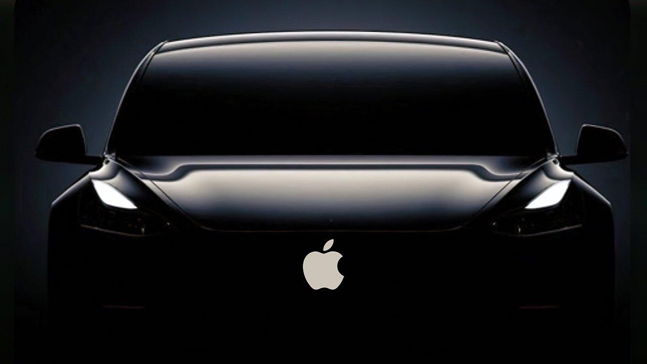 Apple Car Auto Mirrorlink Toyota