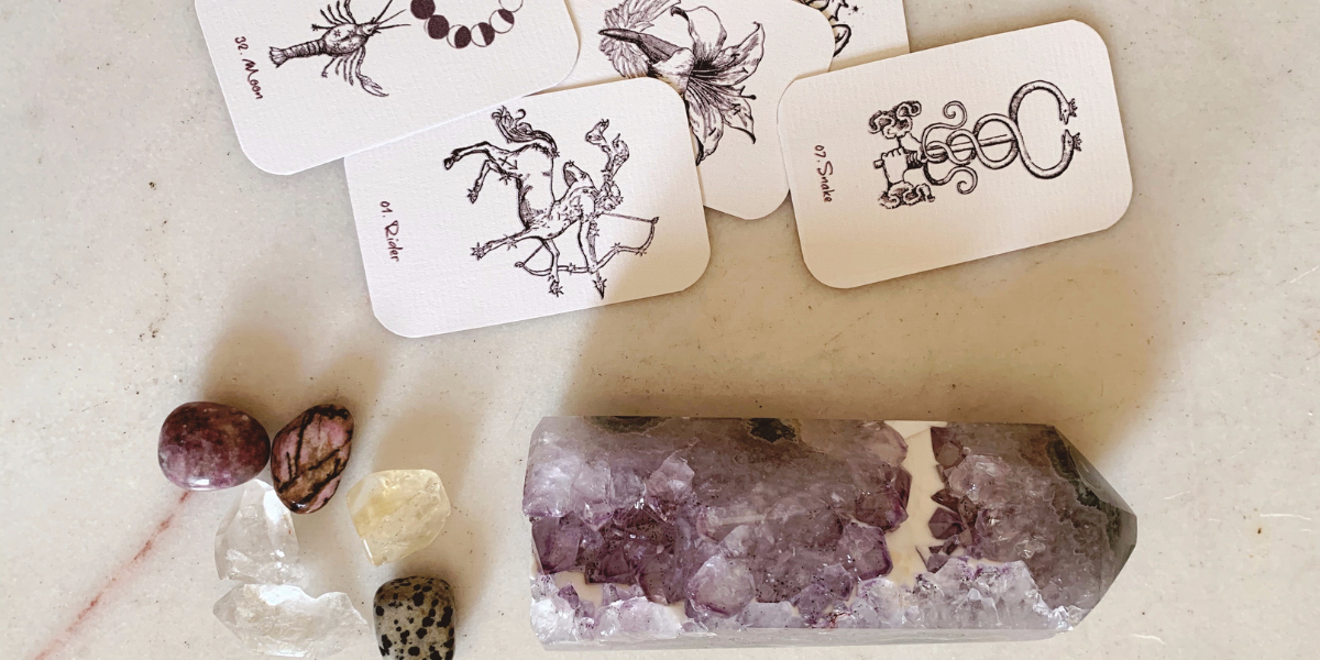 Lenormand card combinations - Lenormand card oracle