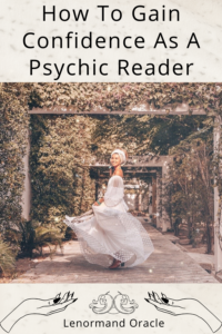 How can you gain confidence as a psychic reader? Having anxiety before giving a psychic reading is perfectly norma, but here is how to move past the fear.