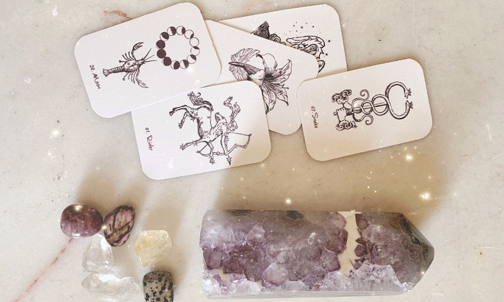 How to Read Lenormand Cards
