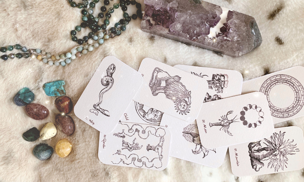 Lenormand Combinations For The Return Of An Ex-2