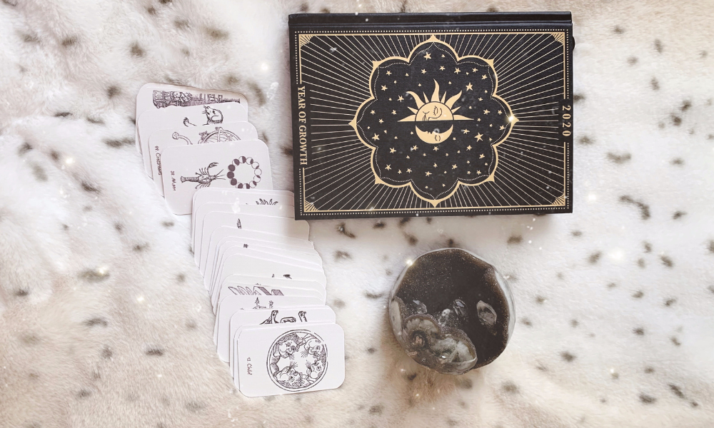 Lenormand Time Frames And Dates