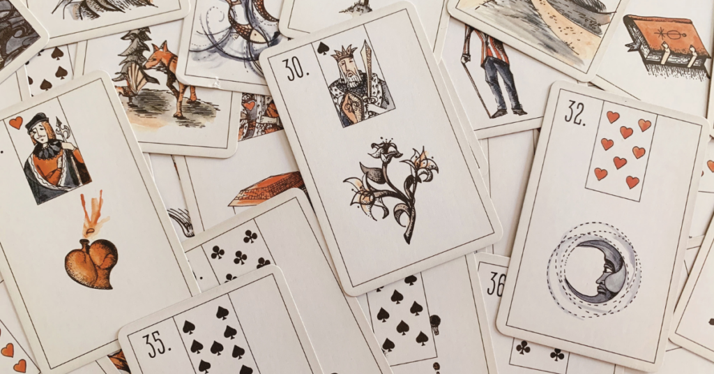 Lenormand Recommendations