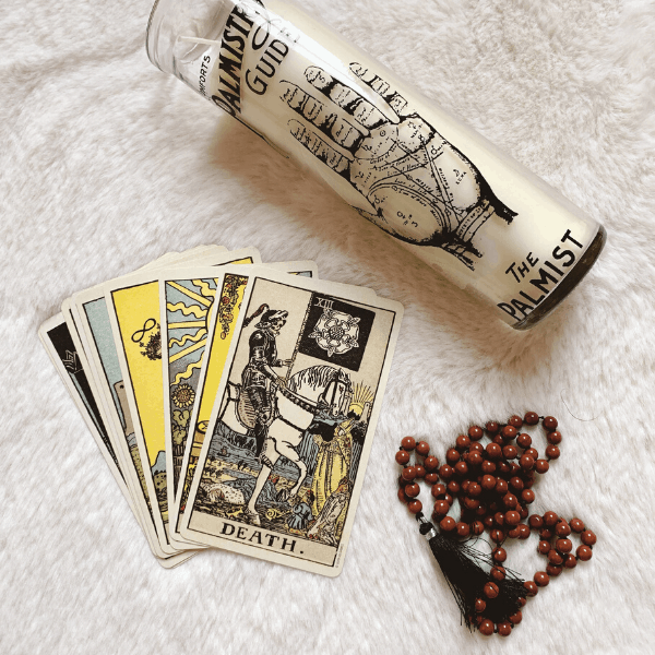 Death Tarot meaning for relationships, love, outcome, future, ex returning
