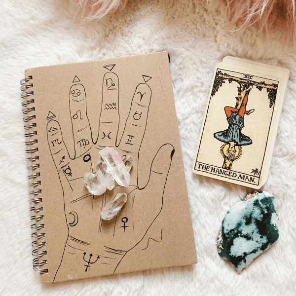 The Hanged Man Tarot meaning for relationships, love, outcome, future, ex returning