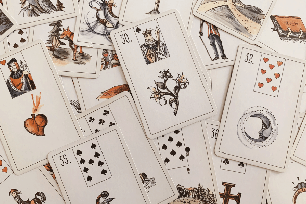 Two Reasons to Add Lenormand to Tarot Readings